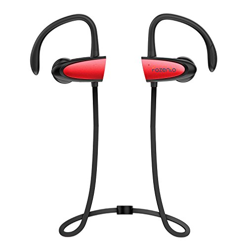 Earbuds with mic lightning - waterproof bluetooth earbuds with mic