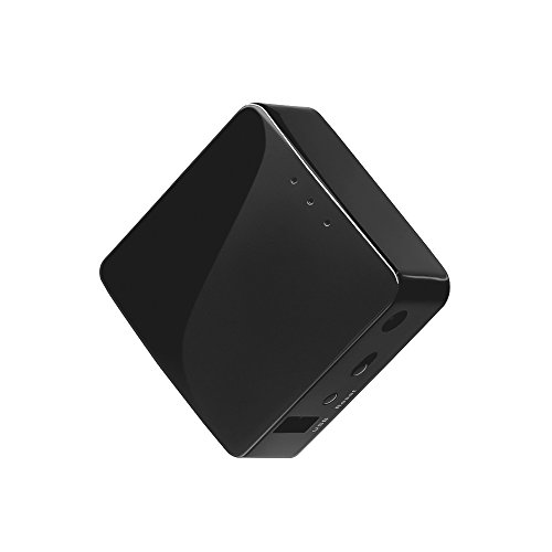 TP-Link N150 Wireless 3G/4G Portable Router with Access