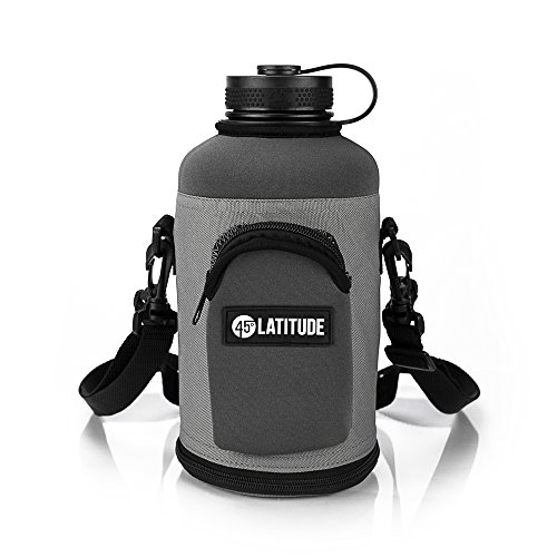 Rtic Stainless Steel Bottle 64oz Newcabler