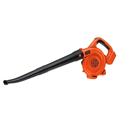 BLACK+DECKER MTC220 20V Lithium Ion 3-in-1 Trimmer/Edger and