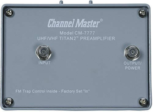 Channel Master 9521a Antenna Rotator Amp 100 Rotor Wire