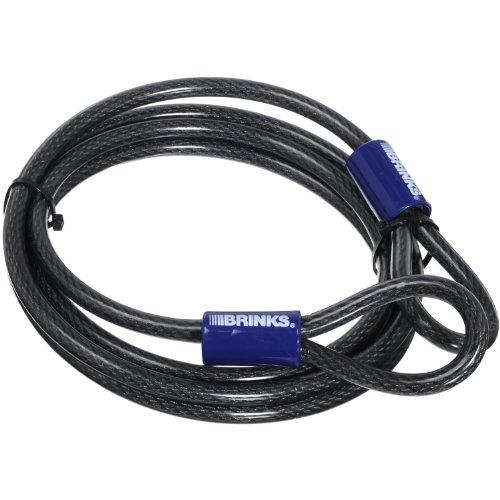 Brinks 165 38901 3 8 Inch X 9 Feet Flexweave Loop Cable