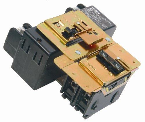 Reliance Controls Corporation PB50 50-Amp NEMA 3R Power