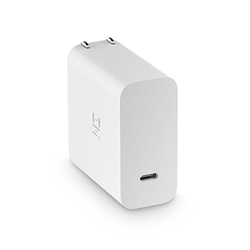 Zmi Powerplug Turbo 45w Wall Charger Usb C Pd Power