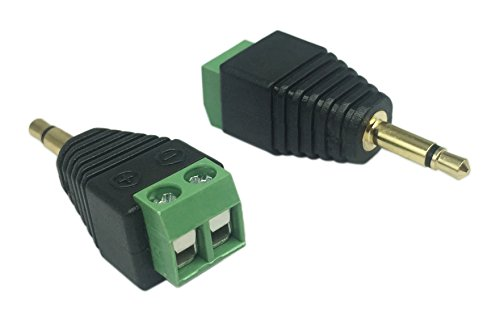 12v Dc Trigger On Off Cable Ancable 2 Pack 3 5mm 1 8